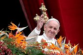 VAT: Pope Francis Holds Easter Mass