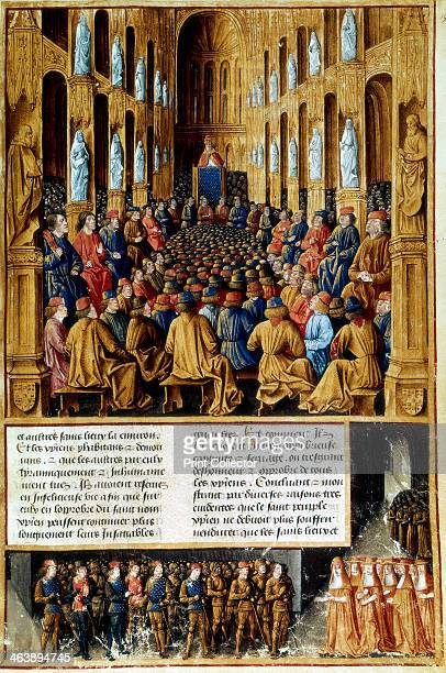 pope urban at clermont The speech of pope urban ii 1095 at clermont in the versions of the gesta francorum and baldric of dol - ma diana beuster - seminar paper - classic philology - latin philology - medivial and modern latin - publish your bachelor's or master's thesis, dissertation, term paper or essay.