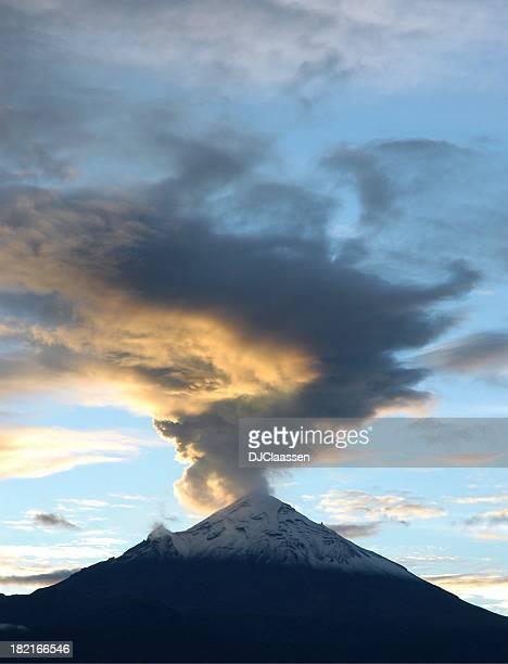 Popo the Volcano