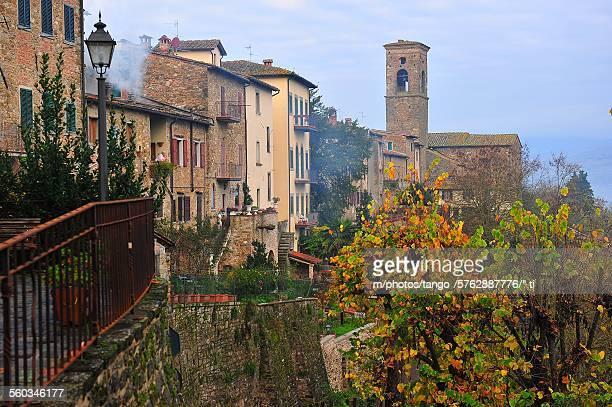 Poppi, Casentino, Tuscany, Italy