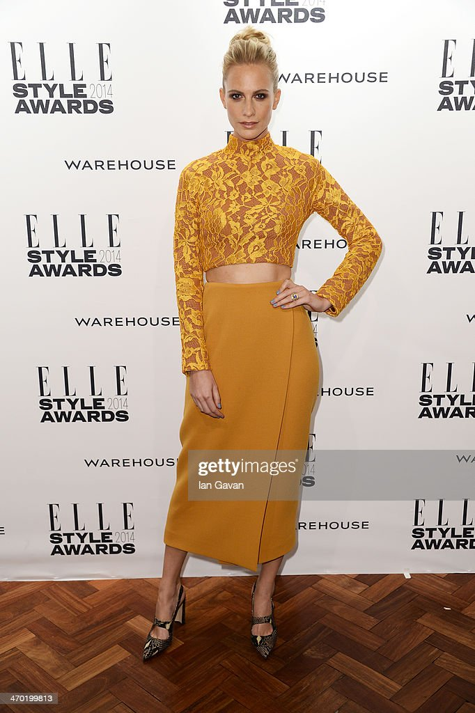 <a gi-track='captionPersonalityLinkClicked' href=/galleries/search?phrase=Poppy+Delevingne&family=editorial&specificpeople=2348985 ng-click='$event.stopPropagation()'>Poppy Delevingne</a> attends the Elle Style Awards 2014 at one Embankment on February 18, 2014 in London, England.>>