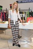 My Wardrobe HQ Hosts LFW Panel Talk With Poppy...