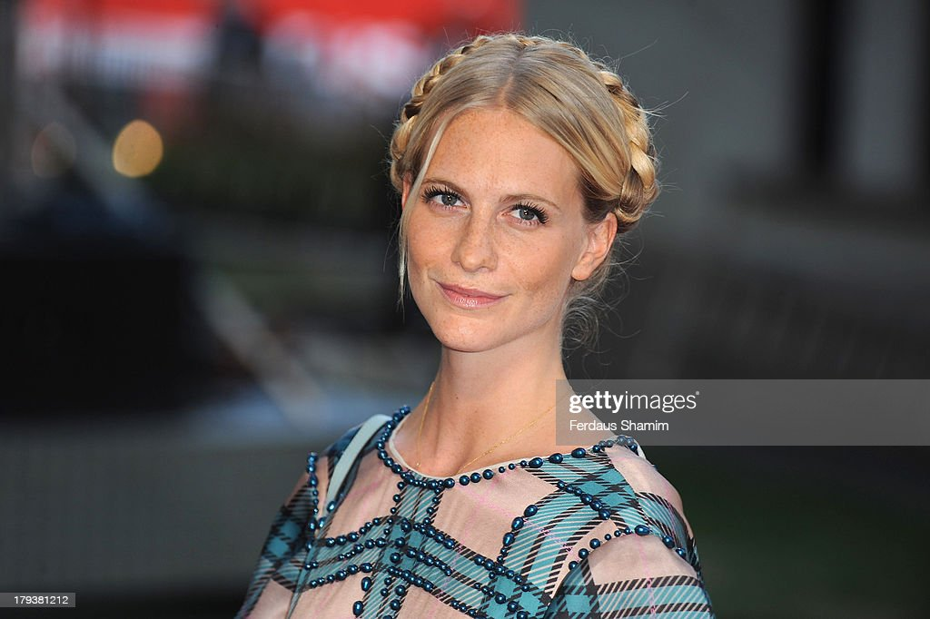 <a gi-track='captionPersonalityLinkClicked' href=/galleries/search?phrase=Poppy+Delevingne&family=editorial&specificpeople=2348985 ng-click='$event.stopPropagation()'>Poppy Delevingne</a> attends the World Premiere of 'Rush' at Odeon Leicester Square on September 2, 2013 in London, England.