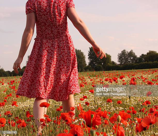 Poppy Fields Forever