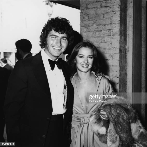 Host Mac Davis Stock Photos And Pictures Getty Images