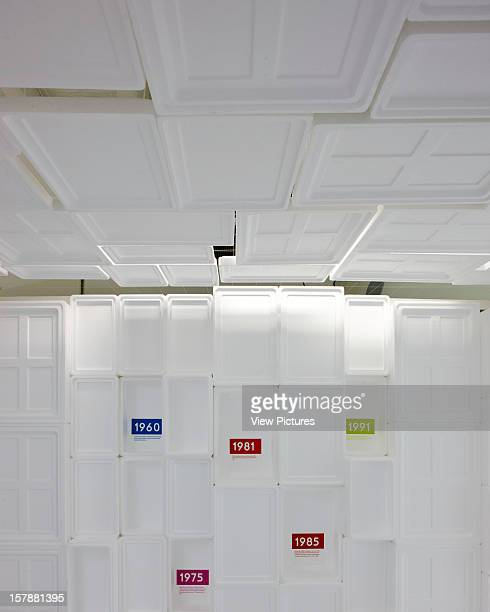A PopUp Gallery Space And Exhibition Hosted Within The London Headquarters Of The Internet Advertising Bureau Sponsored By Google Subsidiary...
