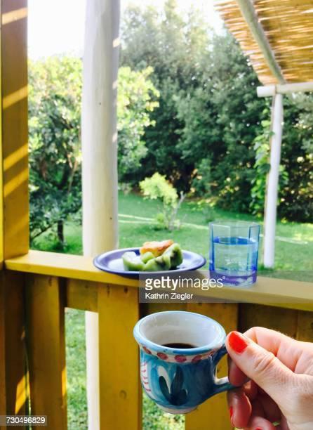 Porch Life