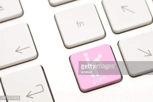 Porn computer key