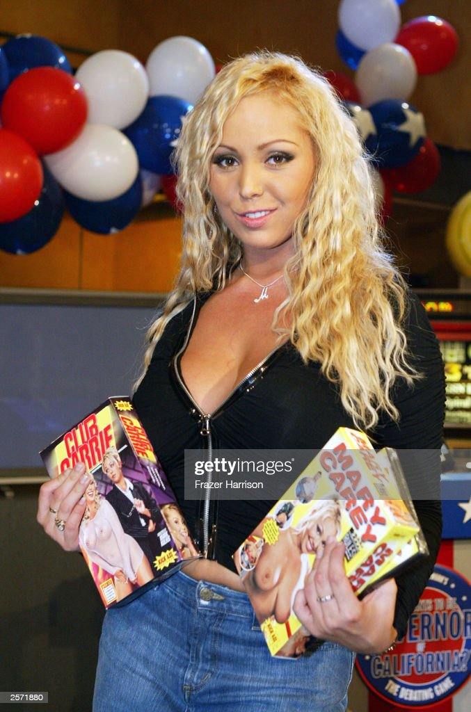 mary carey porn