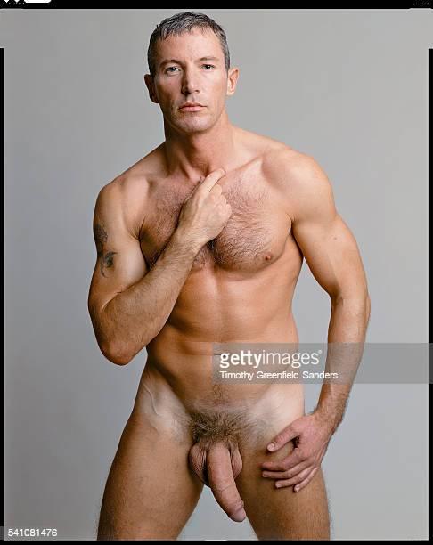 Porn Star Portraits Aiden Shaw