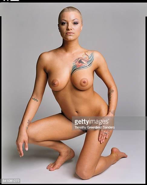 Porn Star Portraits Belladonna