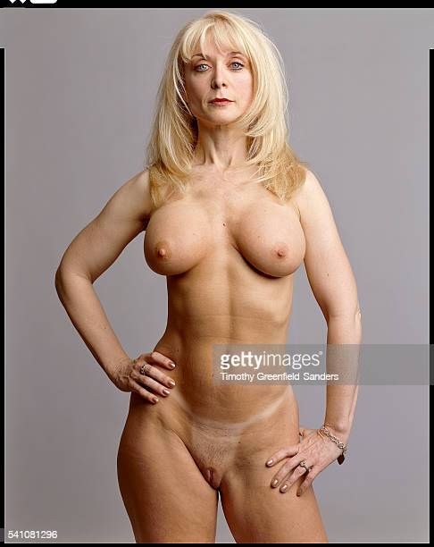 Porn Star Portraits Nina Hartley