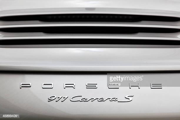 Porsche 911 S Cabriolet Carrera