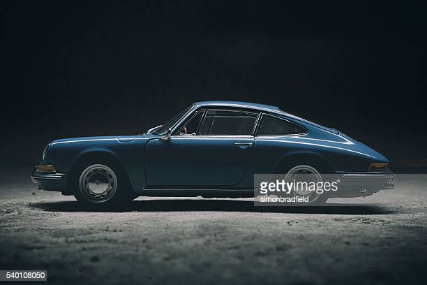 Porsche 911 Modellauto