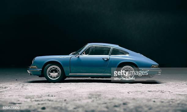 Porsche 911 Modell