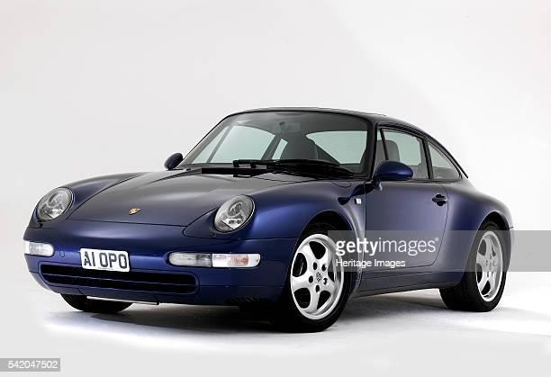 Porsche 933