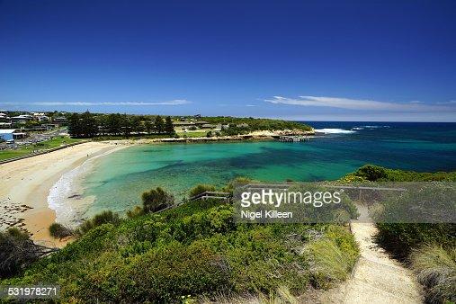 Port Cambell Beach