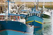 port de peche breton