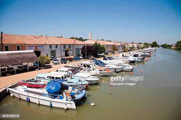 Port de plaisance stock photos and pictures getty images - Liste des ports de plaisance en france ...