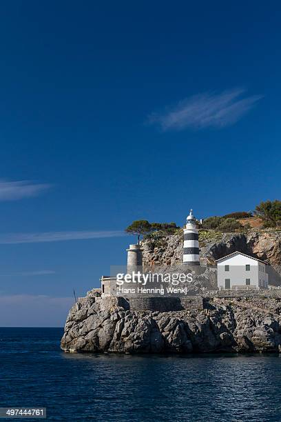 Port de Soller Lighthouse (Mallorca)