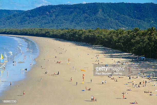 Port Douglas, 4 mile beach