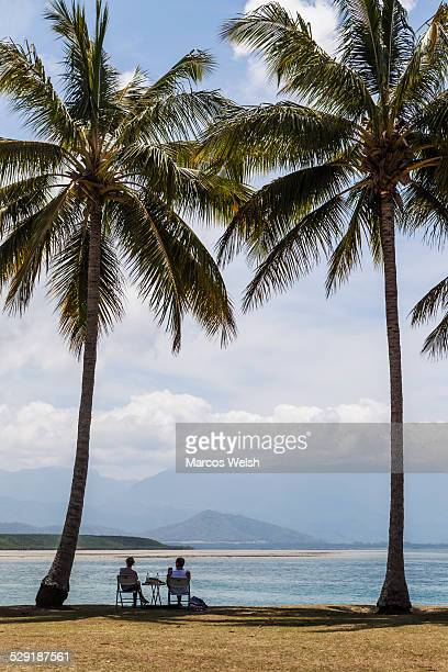 Port Douglas, Far Norther Queensland, Australia