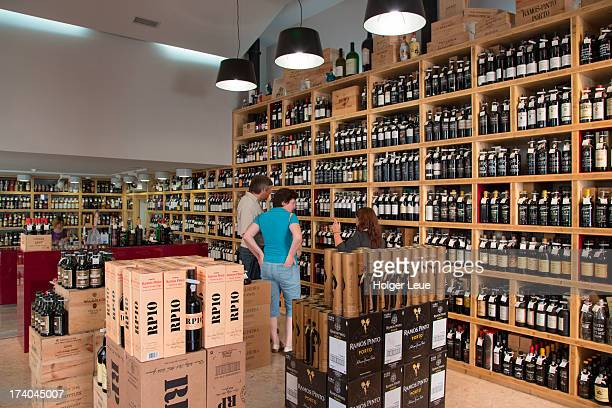 Port for sale at gn cellar wine shop