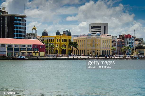 Port of Recife