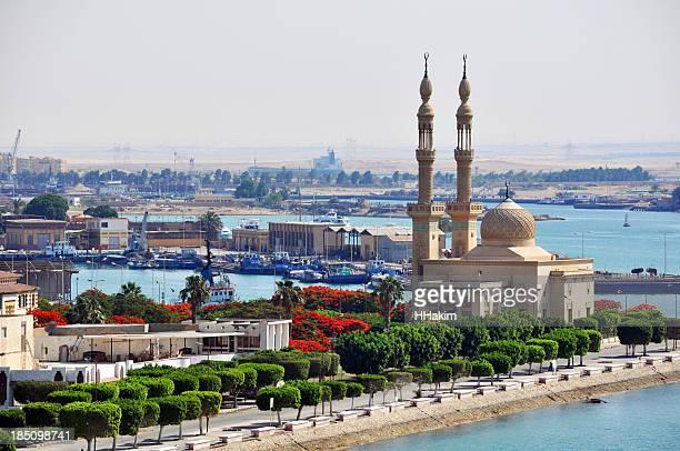 Port Tawfik, Egypt