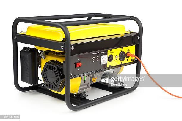 Generatore elettrico portatile