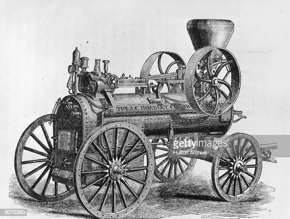 U.S. Transportation Revolution 1815-1830&nbspTerm Paper