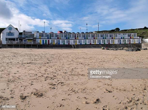 Porthgwidden Beach St Ives Cornwall UK