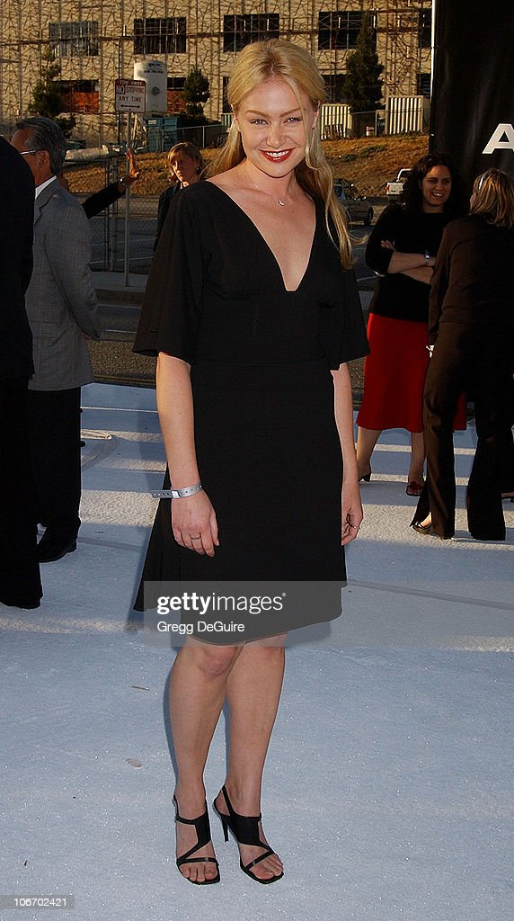 <a gi-track='captionPersonalityLinkClicked' href=/galleries/search?phrase=Portia+de+Rossi&family=editorial&specificpeople=204197 ng-click='$event.stopPropagation()'>Portia de Rossi</a> during Angeleno Magazine & Jaguar Sponsor VIP Gala Honoring Dennis Hopper and Opening the Andy Warhol Retrospective at MOCA at The Museum of Contemporary Art in Los Angeles, California, United States.