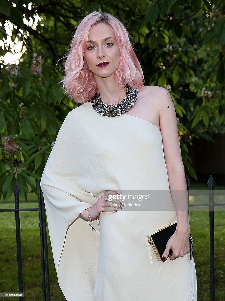 <a gi-track='captionPersonalityLinkClicked' href=/galleries/search?phrase=Portia+Freeman&family=editorial&specificpeople=2348960 ng-click='$event.stopPropagation()'>Portia Freeman</a> attends the annual Serpentine Galley Summer Party at The Serpentine Gallery on July 1, 2014 in London, England.