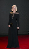 Portia Freeman attends the British Fashion Awards 2013 at London Coliseum on December 2 2013 in London England