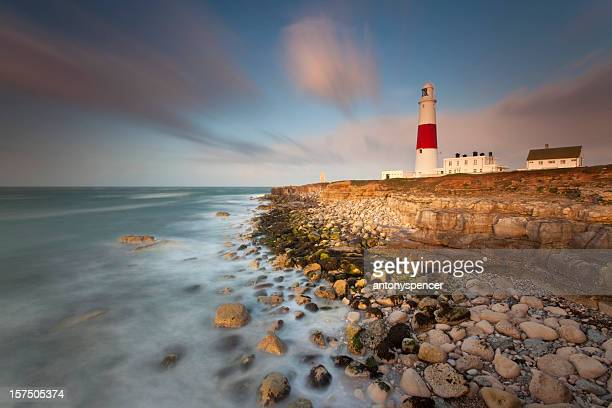 Portland Bill Twilight