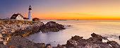Portland Head Lighthouse, Maine
