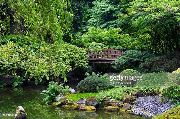 Portland Japenese Garden