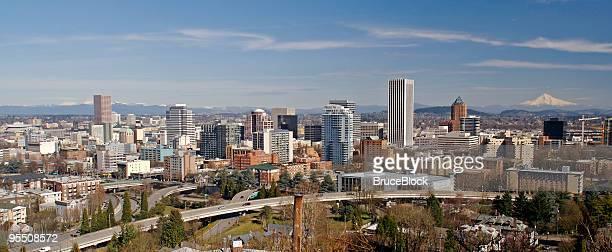 Panorama de Portland