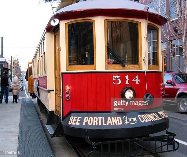 Tranvía de Portland