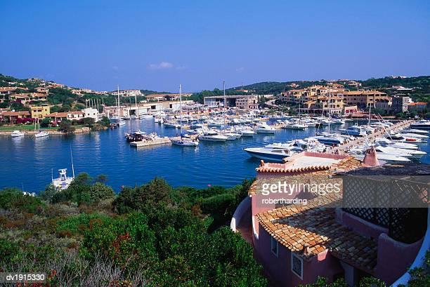 Porto Cervo, Costa Smeralda, Sardinia, Italy