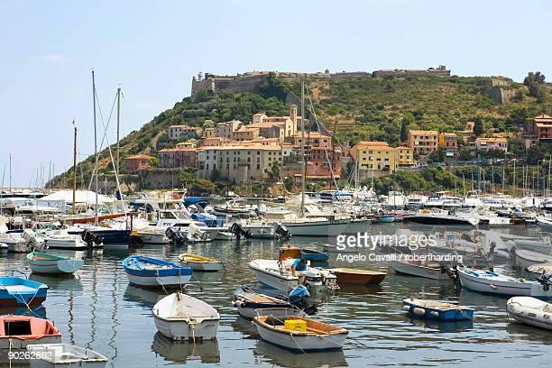 Porto Ercole, Tuscany, Italy, Europe