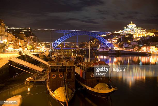 Porto night shot