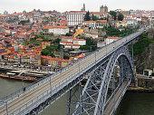 Porto Ponte Luis First