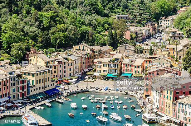 Portofino Harbor