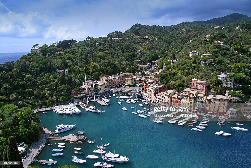 Portofino : Stock Photo