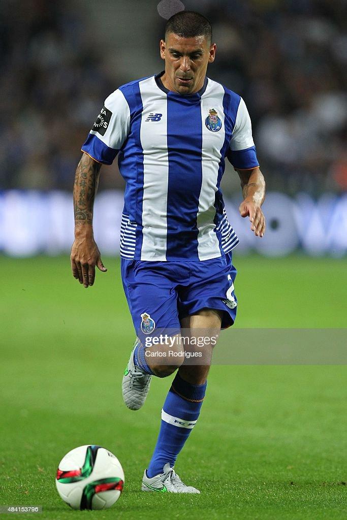 FC Porto v Vitoria de Guimaraes - Primeira Liga