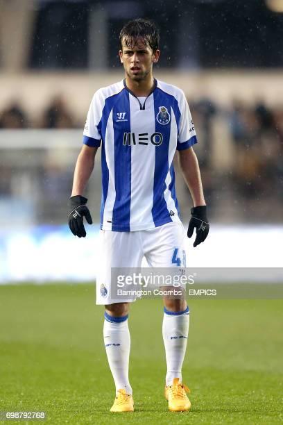 FC Porto's Francisco Ramos