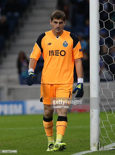 Casillas Porto Stock Photos and Pictures | Getty Images
