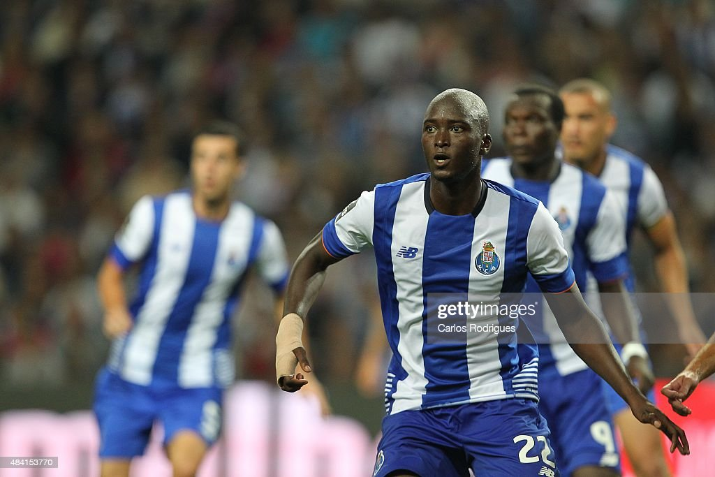 FC Porto v Vitoria de Guimaraes - Primeira Liga : News Photo